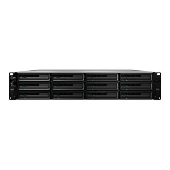 Synology RS3614XS+ Rack Station; RS3614XS+