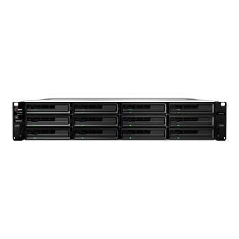 Synology RS3614RPxs Rack Station; RS3614RPxs