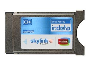 CA Modul IRDETO CI+ NEOTION NEW SKYLINK READY ; CAIRDNEOM
