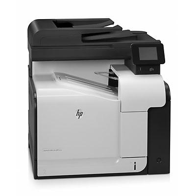 HP LaserJet Pro Color MFP M570dw