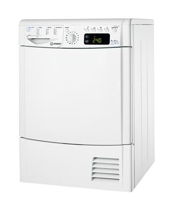 Indesit IDPE G45X A1 ECO