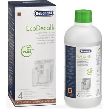 DeLonghi EcoDecalk DLSC500; ECODECALK