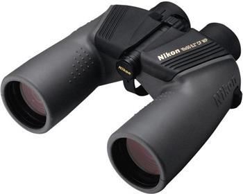 NIKON BINOCULARS - dalekohled 10X50 CF WP; BAA586AA