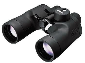NIKON BINOCULARS - dalekohled 7X50IF WP COMPASS 1