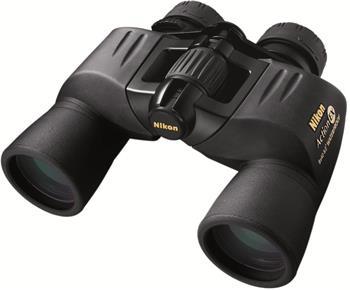 NIKON BINOCULARS ACTION EX - dalekohled 8X40CF