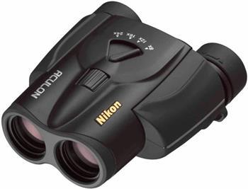 NIKON BINOCULARS ACULON T11 - dalekohled 8-24x25 Black; BAA800SA