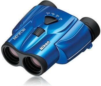 NIKON BINOCULARS ACULON T11 - dalekohled 8-24x25 Blue; BAA802SC