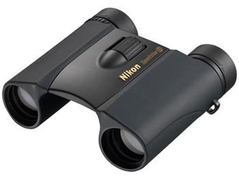 NIKON BINOCULARS SPORTSTAR EX - dalekohled 8x25 Charcoal; BAA710AA