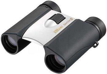 NIKON BINOCULARS SPORTSTAR EX - dalekohled 8X25 Silver; BAA716AA