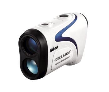 Nikon Laser Rangefinder LRF Coolshot