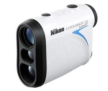 Nikon Laser Rangefinder Coolshot 20; BKA127SA