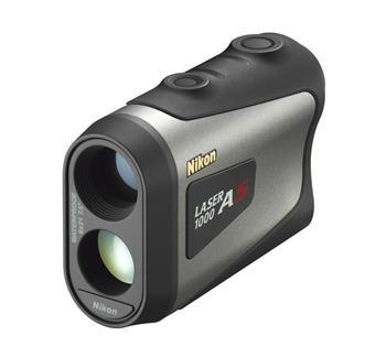 Nikon Laser Rangefinder LRF 1000 AS