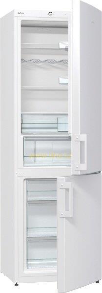 Gorenje RK 6192 EW - kombinovaná chladnička