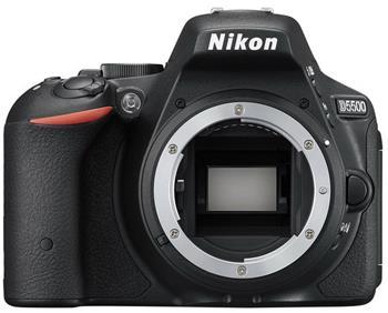Nikon D5500; VBA440AE