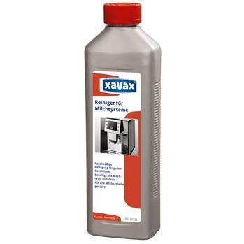Xavax Čistič parních trysek na mléko, 500 ml; 110733