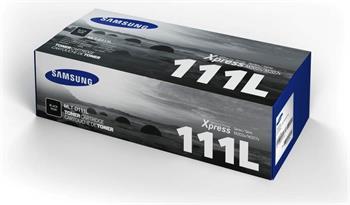 Samsung MLT-D111L - Black Toner