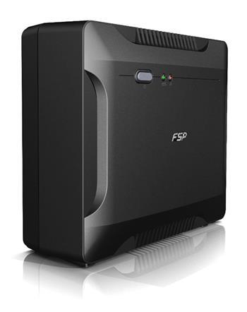 Fortron UPS FSP Nano 600, 600 VA, offline; PPF3600210