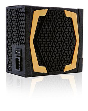 Fortron AURUM Xilenser 500W 80PLUS GOLD, Fanless