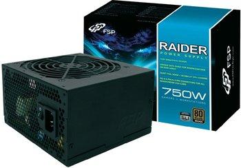 Fortron RAIDER S 750W 80PLUS SILVER