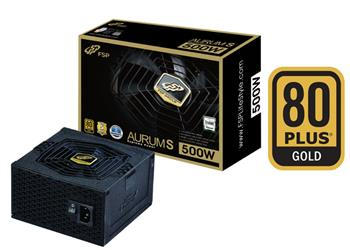 Fortron AURUM S 500W 80PLUS GOLD