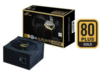 Fortron AURUM S 600W 80PLUS GOLD
