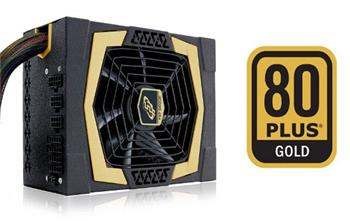 Fortron AURUM PRO 1000W 80PLUS GOLD, modular