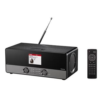 Digitální rádio DIR3100, DAB+, internetové rádio, FM rádio