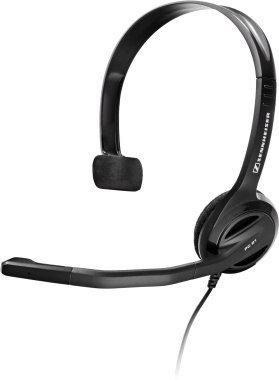 SENNHEISER PC 21 II - Jednostranný headset; 4044155078619