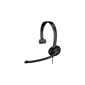 SENNHEISER PC 2 chat - Jednostranný headset