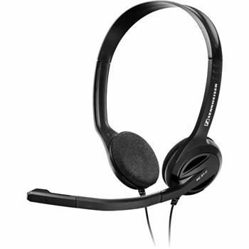 SENNHEISER PC 3 chat - Oboustranný headset