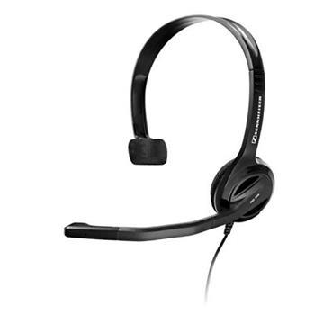 SENNHEISER PC 26 USB - Jednostranný headset; 4044155043563