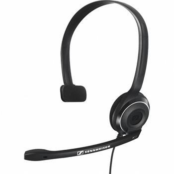 SENNHEISER PC 7 USB - Jednostranný headset; 4044155076097