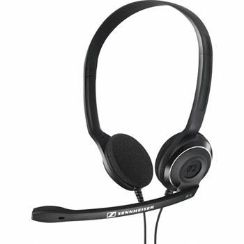SENNHEISER PC 8 USB - Oboustranný headset; 4044155076103