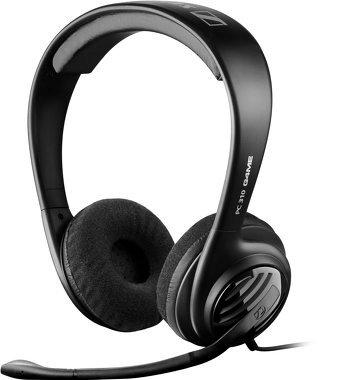 SENNHEISER PC 310 - Uzavřený PC headset; 4044155047813
