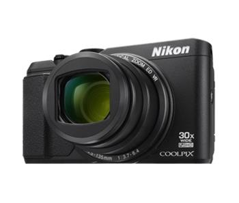 Nikon COOLPIX S9900; VNA790E1