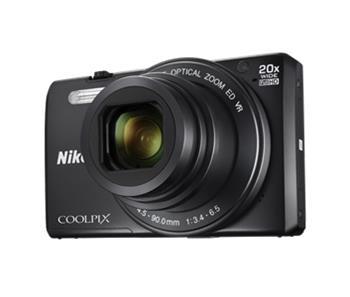 Nikon COOLPIX S7000 (VNA800E1)