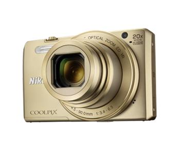 Nikon COOLPIX S7000 (VNA802K002)
