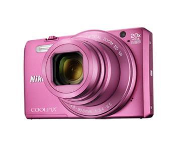 Nikon COOLPIX S7000; VNA803K002