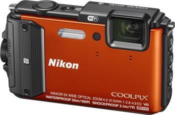 Nikon COOLPIX AW130 (VNA842E1)