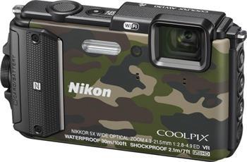 Nikon COOLPIX AW130; VNA843E1