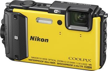 Nikon COOLPIX AW130; VNA844E1