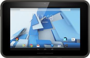 HP Pro Slate 10 EE G1, 3G - 16GB; L2J95AA#BCM