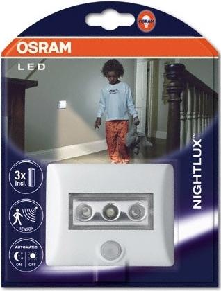 OSRAM LED NIGHTLUX ; 3140251911