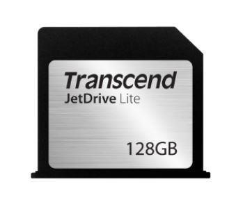 Transcend JetDrive Lite 130 expansion card 128GB pro Apple MacBook Air 13''