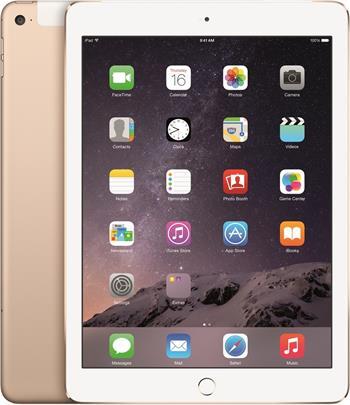 Apple iPad Air 2 Wi-Fi 128GB Gold