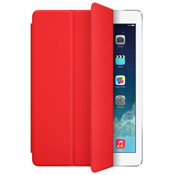 iPad Air Smart Cover Red; MGTP2ZM/A