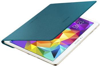 """Samsung flip pouzdro Simple pro Tab S 10.5"""", Modrá; EF-DT800BLEGWW"""