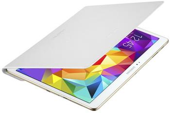 "Samsung flip pouzdro Simple pro Tab S 10.5"", Bílá; EF-DT800BWEGWW"