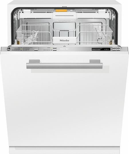 MIELE G 6470 SCVi - plně vestavná myčka nádobí