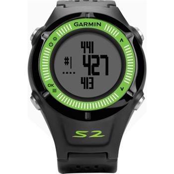 Garmin Approach S2 Green Lifetime; 010-01139-03